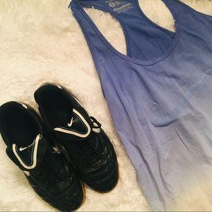 Nike Tiempo Indoor Soccer Shoes